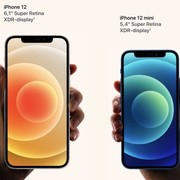 De iPhone 12 mini is kleiner, krachtiger en cooler