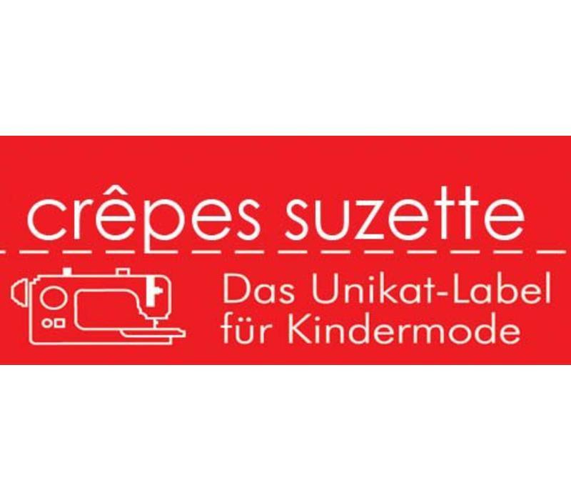 Gutschein für www.crêpes-suzette.net