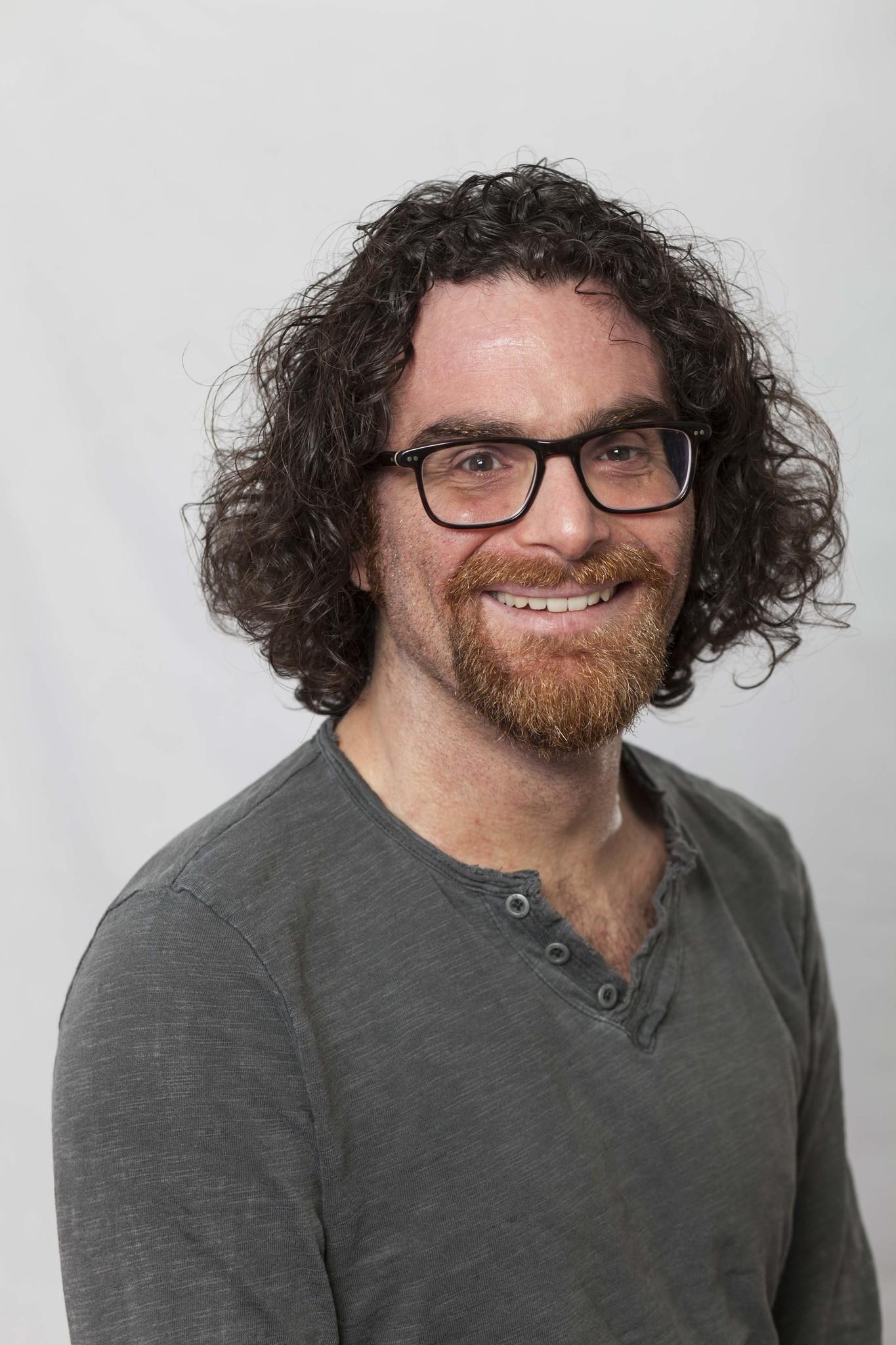 Daniel Kelber