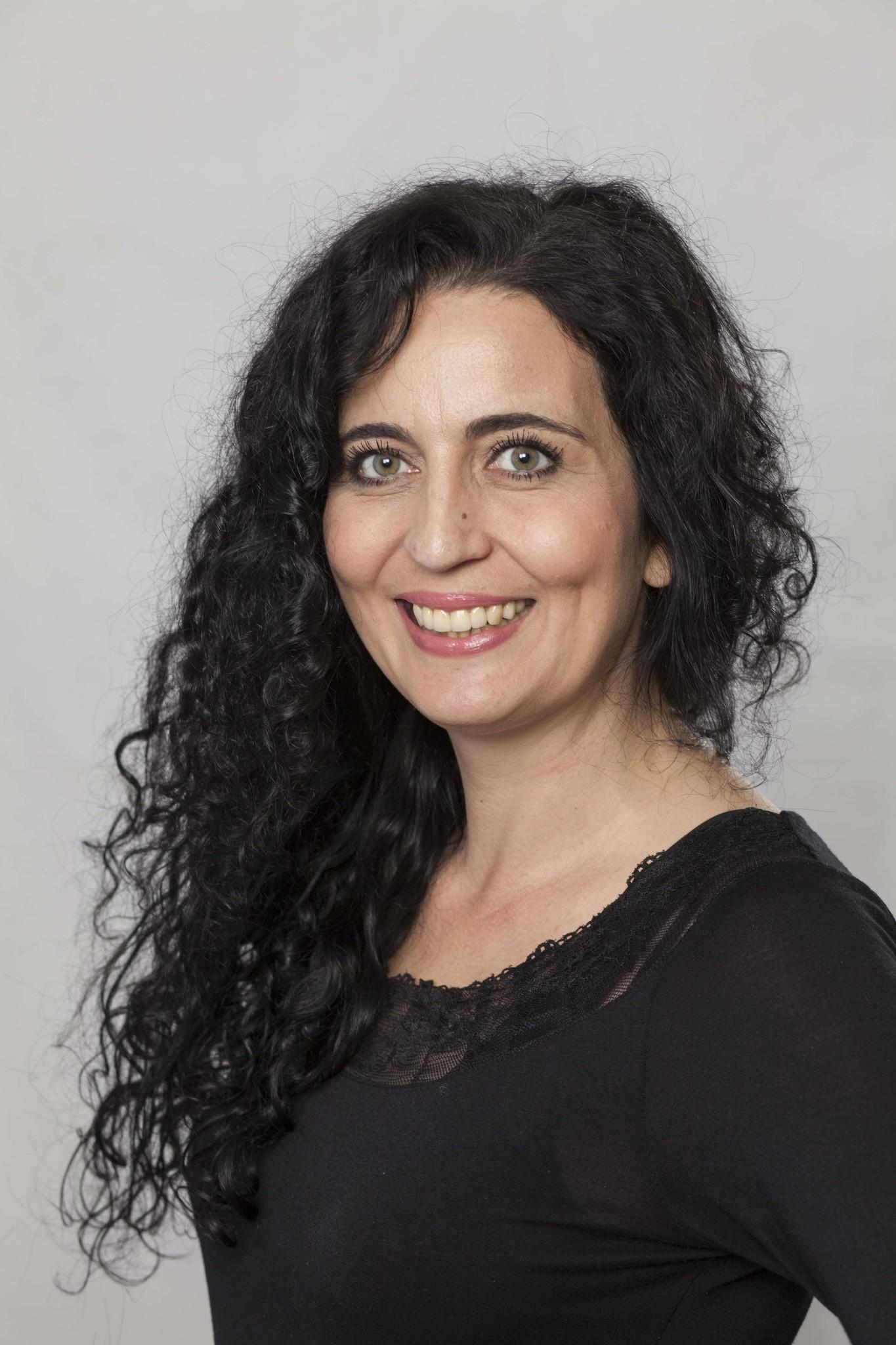 Susanne Kelber