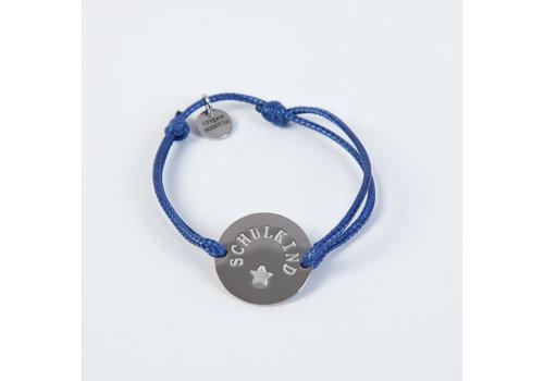 crêpes suzette Schulkind Armband für Mädchen und Jungen