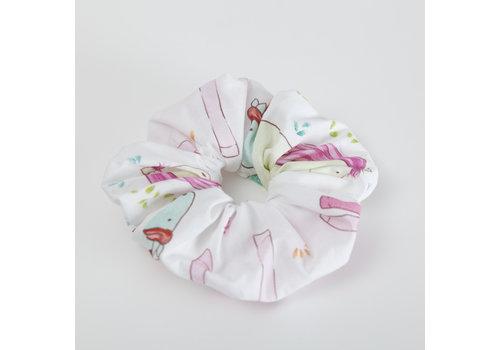 crêpes suzette Scrunchie Haargummi passend zur Schultüte