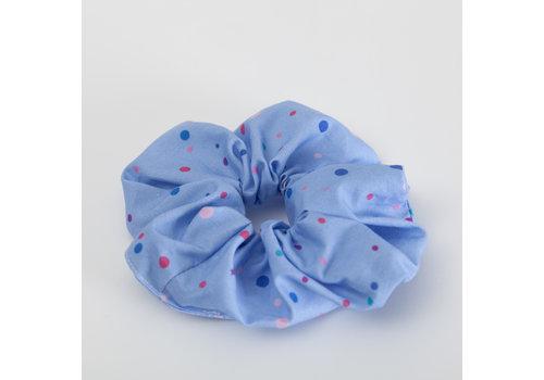 crêpes suzette Scrunchie Haargummi passend zur Schultüte und zu Ergobag Bärzaubernd