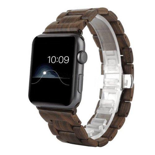 Lumbr Houten Apple Watch band