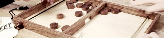 Holz Spiele