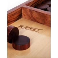 Pucket | Geschicklichkeitsspiel aus Luxus Holz