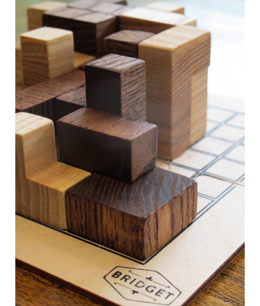 Bridget | Houten bordspel