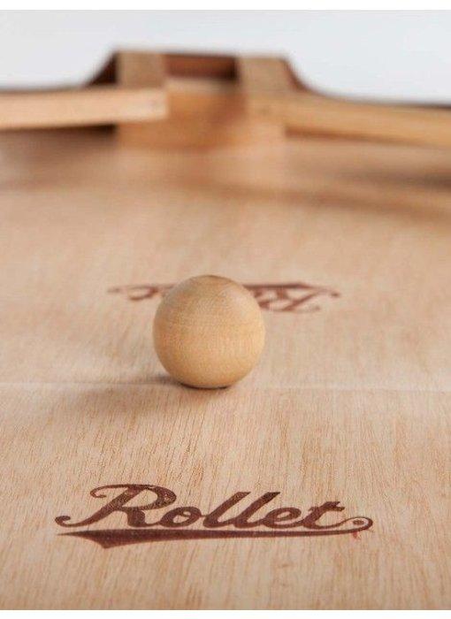 Rollet   Houten bordspel