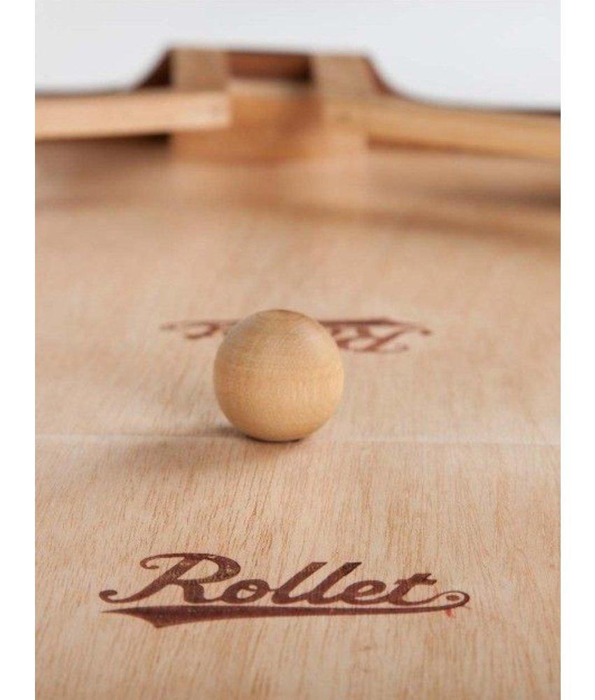Rollet | Houten bordspel