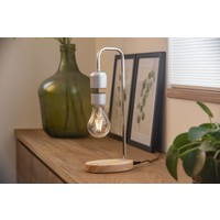 Air | Hanging lamp with oak base
