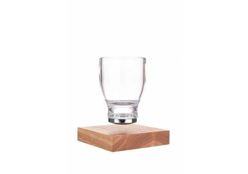Lumbr Air | Schwebendes Glas
