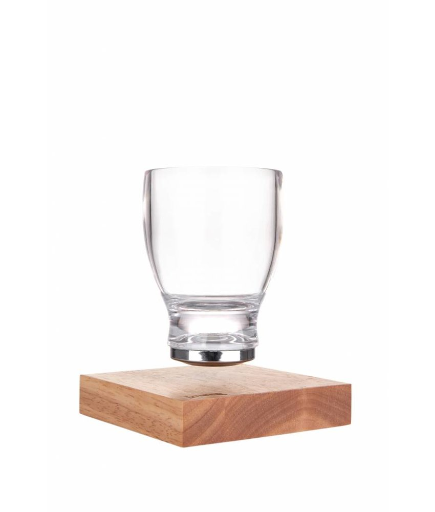 Lumbr Air | Floating glass