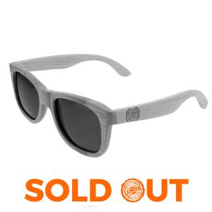Lumbr Sunglasses Shine Oak