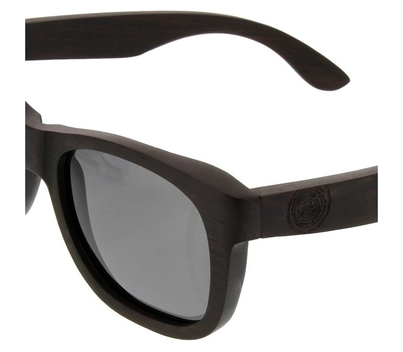 Sunglasses Shine Walnut