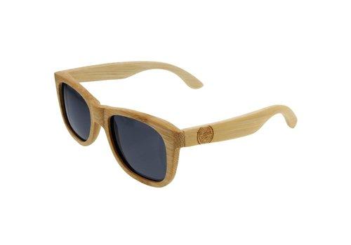 Lumbr Sunglasses Shine Bamboo