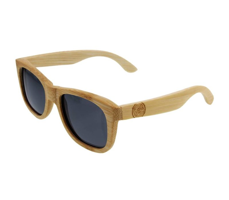 Sunglasses Shine Bamboo
