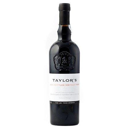1992 Taylor's Late Bottled Vintage Magnum