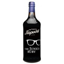 Niepoort Junior Ruby Port