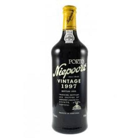 1997 Niepoort Vintage Port
