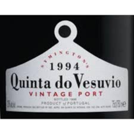 1994 Quinta do Vesuvio Vintage Port