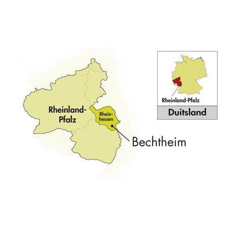 2017 Weingut Thörle Rheinhessen Hölle Spätburgunder