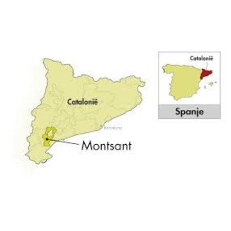 2018 Cellers Sant Rafel Montsant Joana