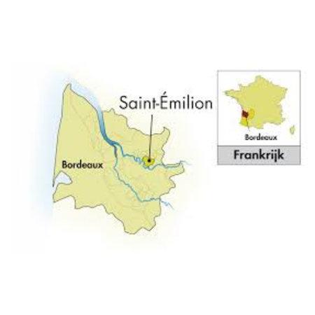 2012 Filia de Grand Mayne Saint Emilion Grand Cru