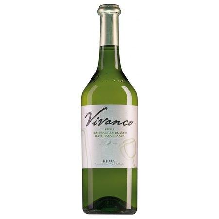 Vivanco Rioja Blanco 2019