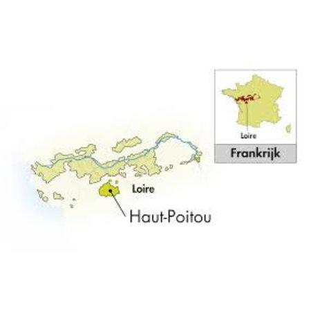 2018 Domaine La Tour Beaumont Haut-Poitou Sauvignon Blanc