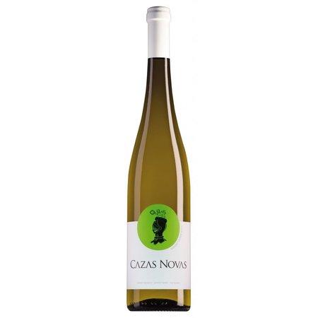 2017 Cazas Novas Vinho Verde Escolha