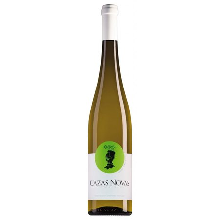 2018 Cazas Novas Vinho Verde Escolha