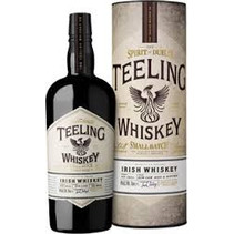 Whiskey Teeling Premium Blend Small Batch
