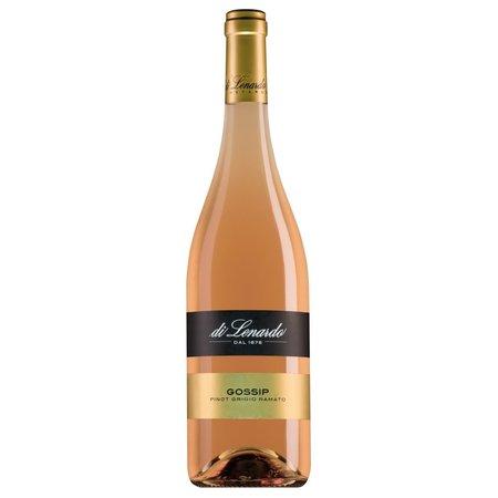 Di lenardo 2016 Di Lenardo Vineyards Venezia Giulia Klatsch Pinot Grigio Ramato