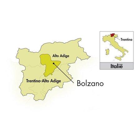 2018 Manincor Vigneti delle Dolomiti Rosso Reserve del Conte