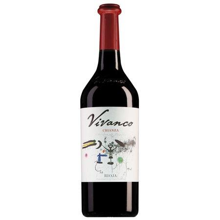 Vivanco Rioja Crianza 2017