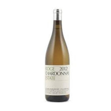 2014 Ridge Estate Chardonnay