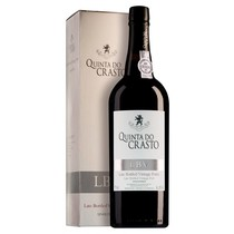 2013 Quinta do Crasto LBV