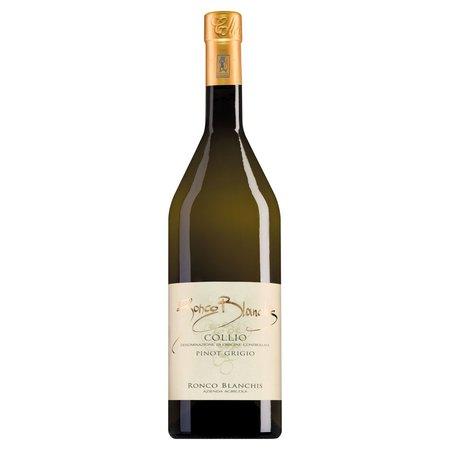 Ronco Blanchis Pinot Grigio 2019