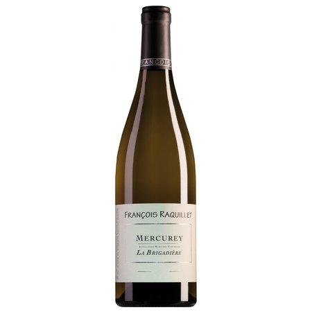 Domaine Raquillet Mercurey Blanc La Brigadière 2017