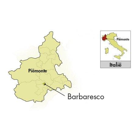 Azienda Rizzi Barbaresco 2015