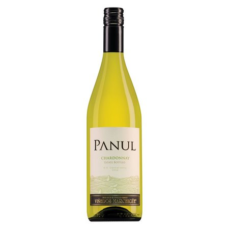 Panul Central Valley Chardonnay 2018