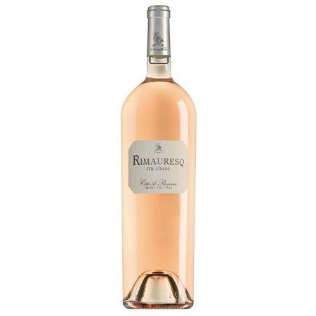 2019 Domaine de Rimauresq Provence Cru Classé rosé magnum