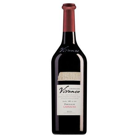 2016 Vivanco Rioja Colección Parcelas de Garnacha