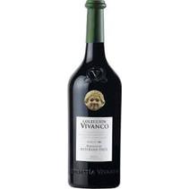 Vivanco Rioja Colección Parcelas the Maturana Tinta
