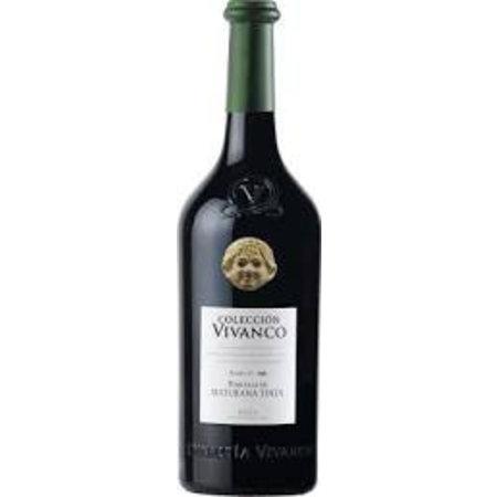 2017 Vivanco Rioja Colección Parcelas de Maturana Tinta