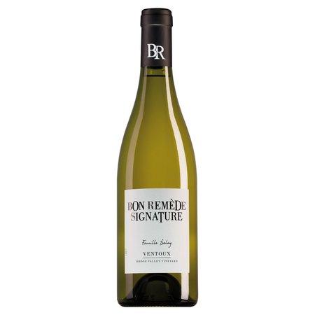 Bon Remède Signature weiß 2020