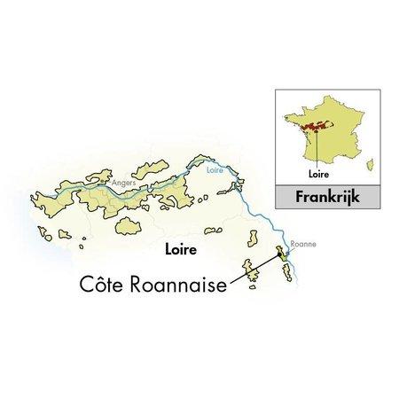 2018 Domaine Sérol Côte Roannaise Eclat de Granite