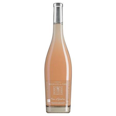 Château Mourgues du Grès Costières de Nîmes Fleur d'Eglantine rosé 2020