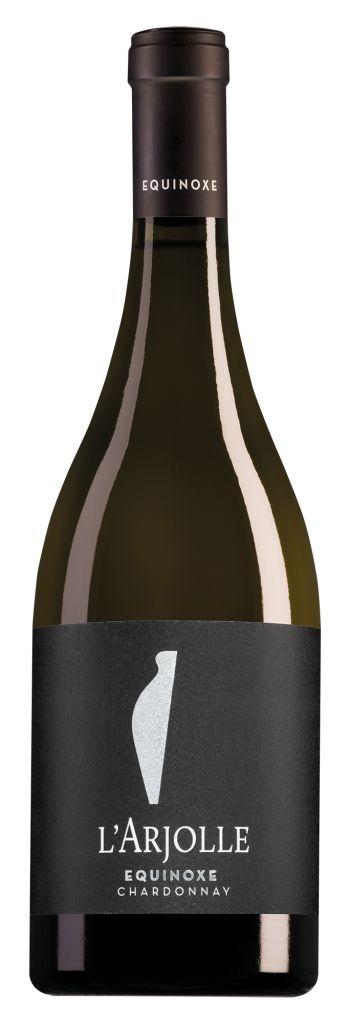 Domaine de l'Arjolle Côtes de Thongue Equinoxe Chardonnay 2020
