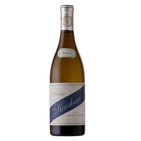 Kershaw Chardonnay Elgin Clonal Selection 2018